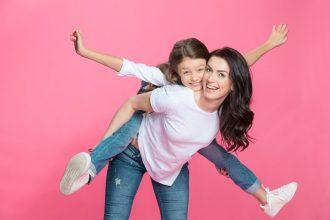 Quizz: Care este stilul tău de parenting? - RevistaMargot.ro
