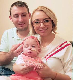 Strângere de fonduri pentru Sara - RevistaMargot.ro
