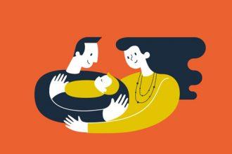 Mamele se îngrijesc mai mult de copii și de casă, decât partenerii lor - studiu - RevistaMargot.ro