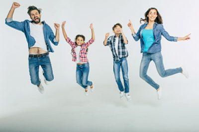 7 secrete ale unui copil cu adevarat fericit - RevistaMargot.ro
