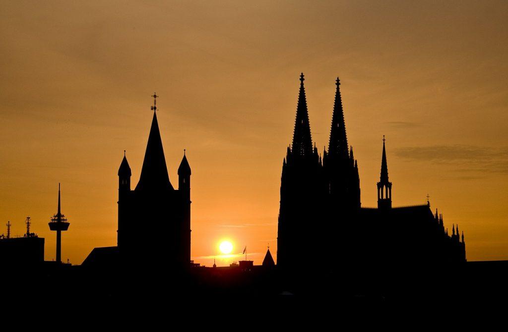 Cele mai însorite orașe din Europa - RevistaMargot.ro