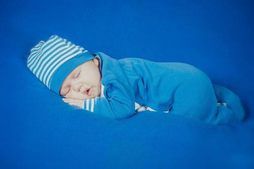 Educarea somnului este indicată să înceapă cât mai devreme posibil - RevistaMargot.ro