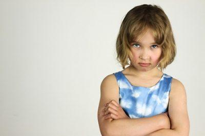 6 situații care pot fi considerate obrăznicii ale copilului, dar în realitate nu sunt - RevistaMargot.ro