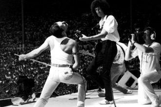 Bohemian Rhapsody - un film de urmărit în ultima săptămână de vacanță - RevistaMarghot.ro