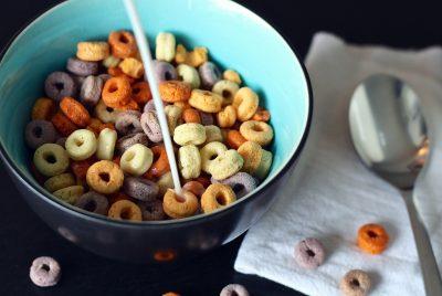 Studiu: cerealele bogate în zahăr, dăunătoare copiilor - RevistaMargot.ro