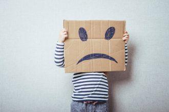 6 fraze spuse de copil prin care îți transmite că este anxios - RevistaMargot.ro