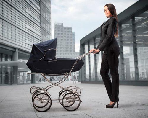 Cum mă impart între job și fiica mea? - RevistaMargot.ro