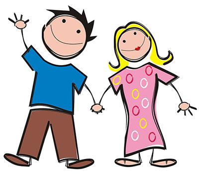 Copiii învață direct din observarea interacțiunilor dintre părinți - RevistaMargot.ro