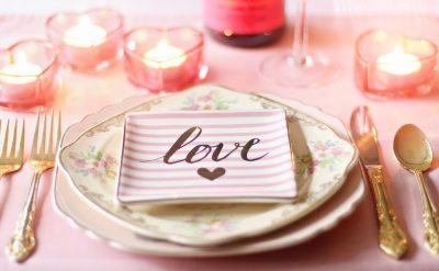 """De Valentine's Day: """"Fusion cuisine"""", pentru el și pentru ea - RevistaMargot.ro"""