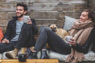 Quiz: Cât de compatibil este stilul tău de parenting cu cel al partenerului tău? - RevistaMargot.ro
