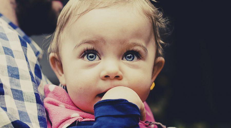 Motive pentru care copiii născuți în luna februarie sunt atât de speciali - RevistaMargot.ro