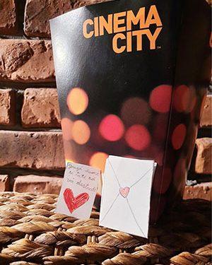 Cum am petrecut cel mai frumos Valentine's Day din viața noastră - RevistaMargot.ro