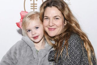 Citate ale actriței Drew Barrymore, despre parenting - RevistaMargot.ro