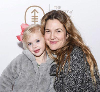 Citate ale actriței Drew Barrymore, despre parenting - RevistaMargot.ro