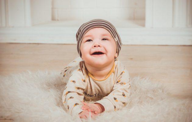 Vorbește cu copilul tău, încă de când este bebeluș! - RevistaMargot.ro