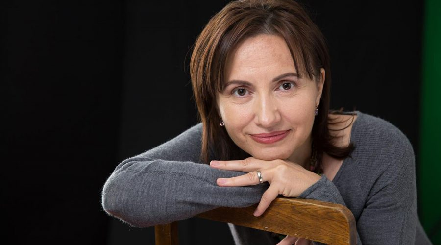Daniela Vișoiau: Educație la firul ierbii - RevistaMargot.ro