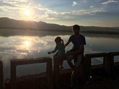 Tatăl Noriei: Cum am învățat să fiu părinte și să nu mă tem - RevistaMargot.ro