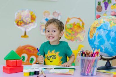 Începe înscrierea copiilor la clasa pregătitoare - RevistaMargot.ro