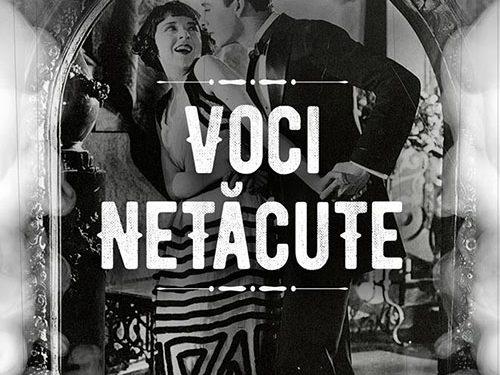 Voci netăcute - un proiect care dă glas femeilor abuzate! - RevistaMargot.ro