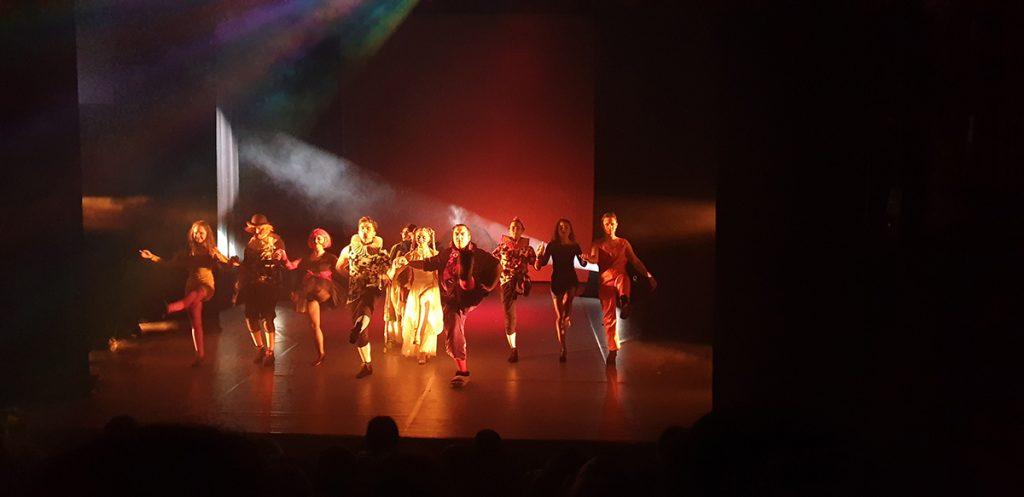 Cronică de teatru: Apa Vie, Teatrul Mic - RevistaMargot.ro