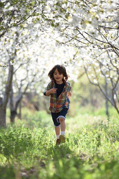 Răzvan Ionescu, inițiator Greenfield Family Run: Copiii care fac sport des sunt mai fericiți - RevistaMargot.ro