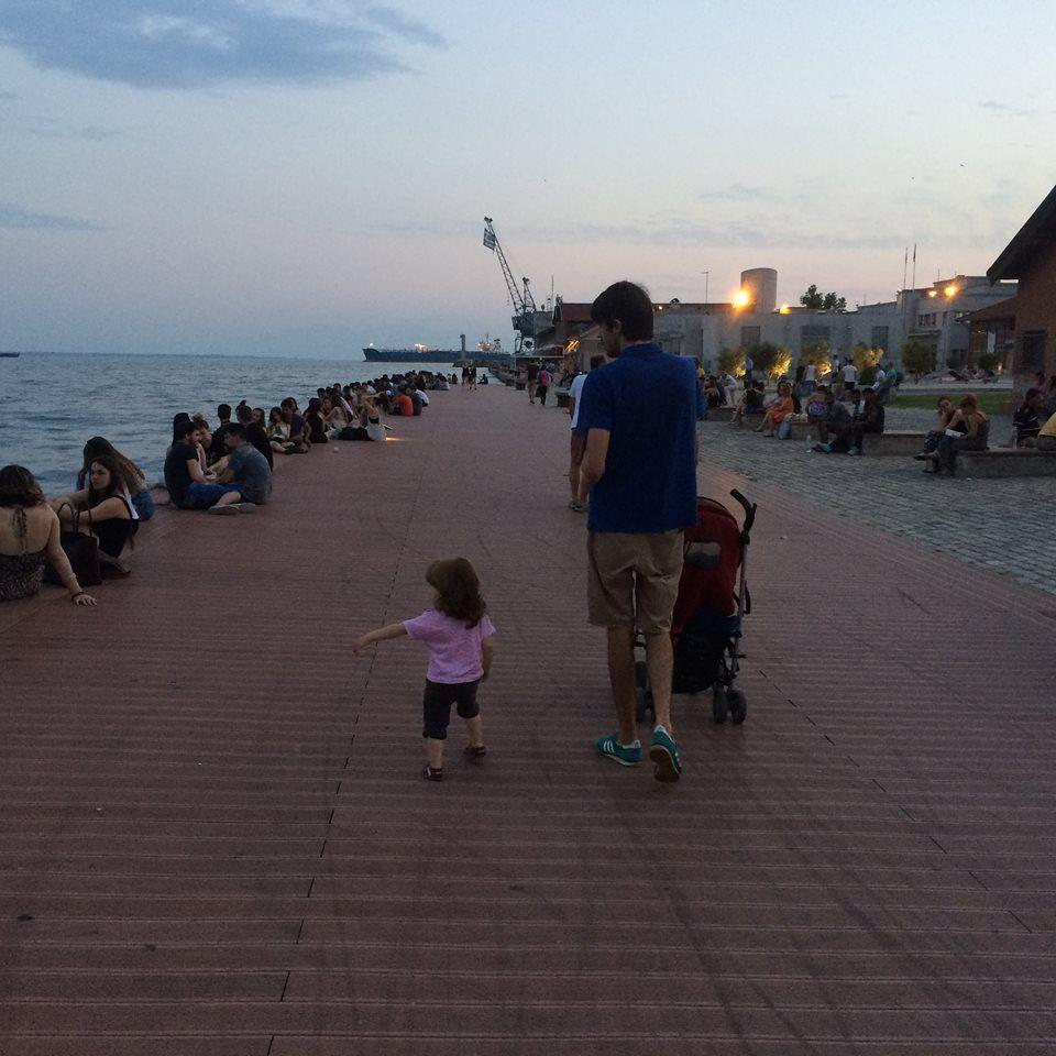 Prima călătorie cu bebe, în afara țării - RevistaMargot.ro