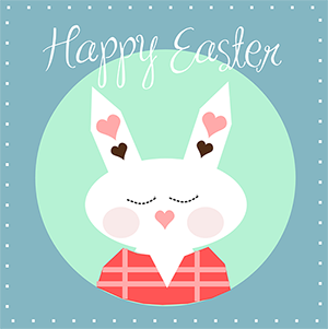 Paște fericit și multe bucurii! - RevistaMargot.ro