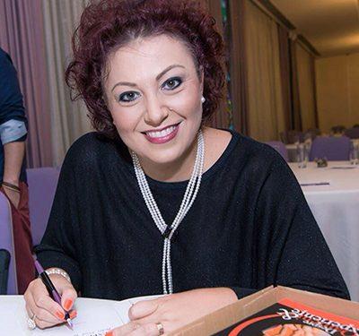 Corina Neagu - Sistemul de educație românesc nu pregătește tinerii pentru viitor - RevistaMargot.ro