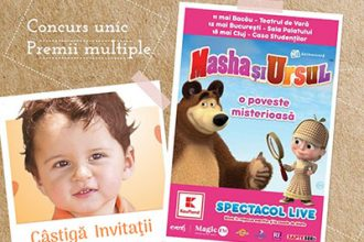 Concurs unic, premii multiple - RevistaMargot.ro
