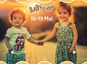 Activități educative și distractive la Baby Expo - RevistaMargot.ro