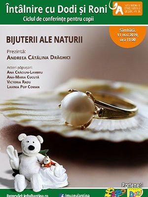 Bijuterii ale naturii - RevistaMargot.ro