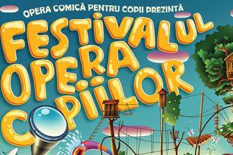 Opera Comică pentru Copii promite aventuri magice la Festivalul Opera Copiilor - RevistaMargot.ro