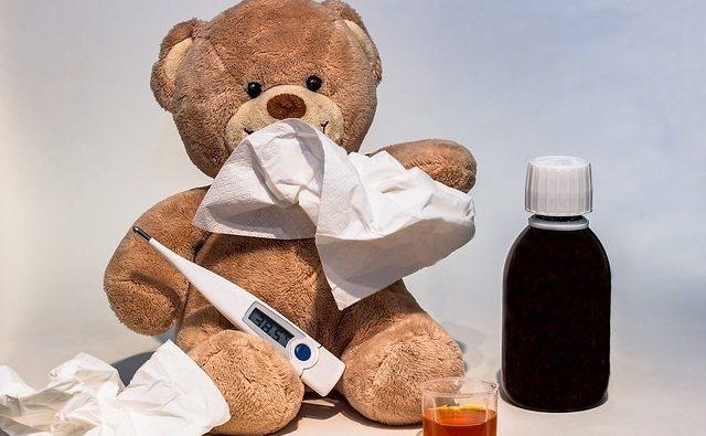 Rece, cald, fierbinte sau convulsii febrile
