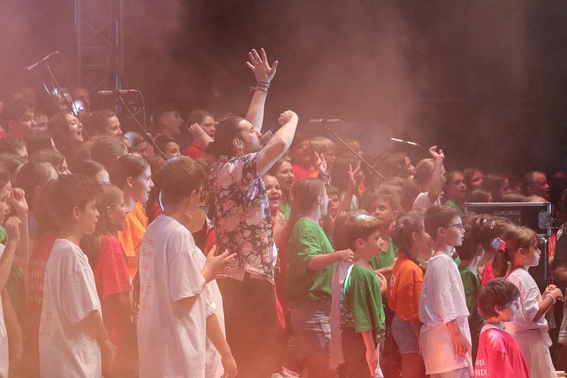 Cantus Mundi București Fest 2019 - patru zile de muzică, educație, joc și distracție alături de artiști celebri