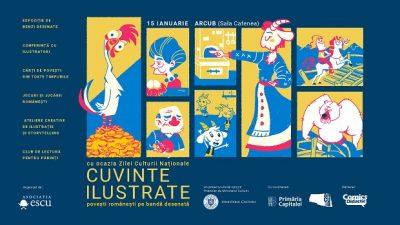 povești românești bandă desenată