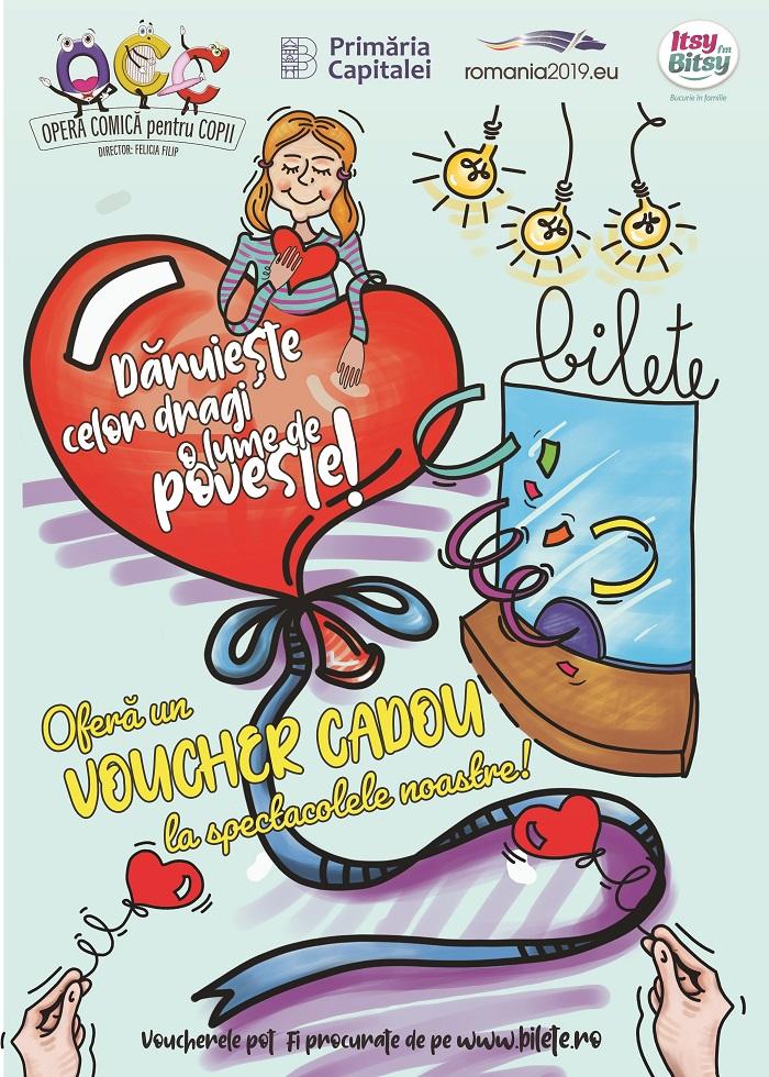 aplicație_de_vizionare_spectacole_Opera Comică pentru Copii