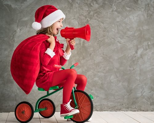 """Târgul """"Poveste de Crăciun"""""""